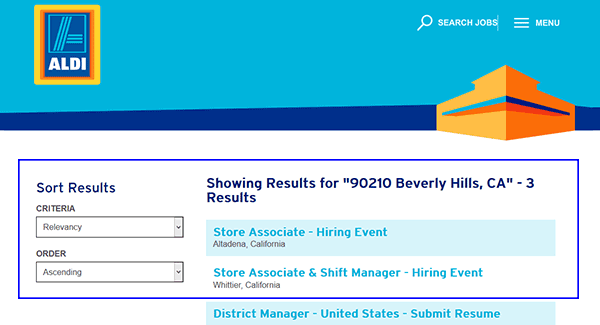 picture relating to Aldi Printable Application called Aldi Endeavor Software program - Adobe PDF - Employ On line