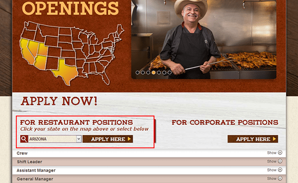El Pollo Loco Job Application - Apply Online