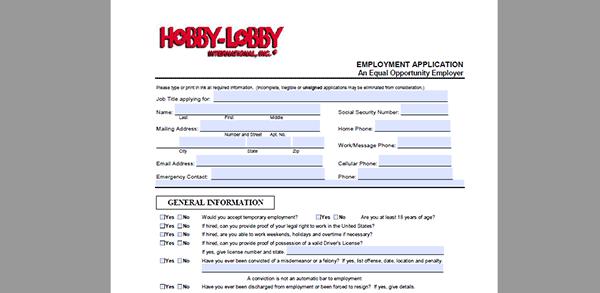 hobby-lobby-app