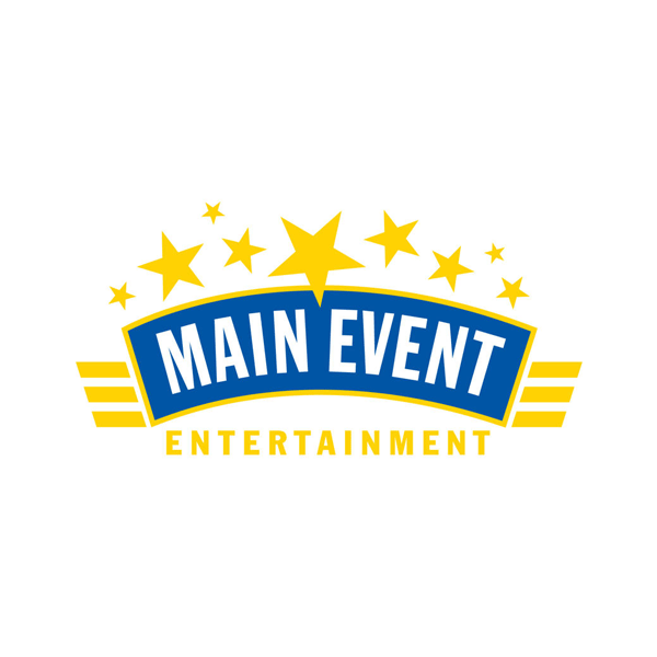 Image result for Main Event logo