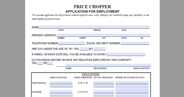 price-chopper-aa