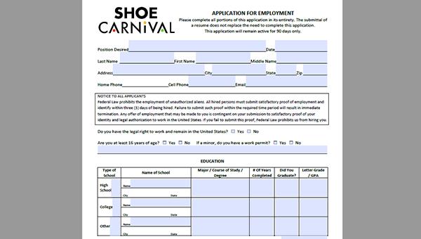 shoe-carnival-app